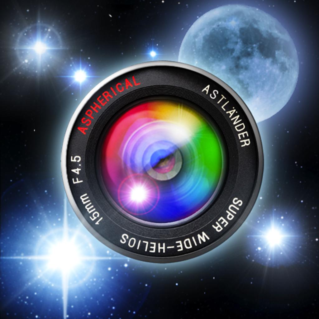 Night Sky FX - 星空と夜景の写真 -