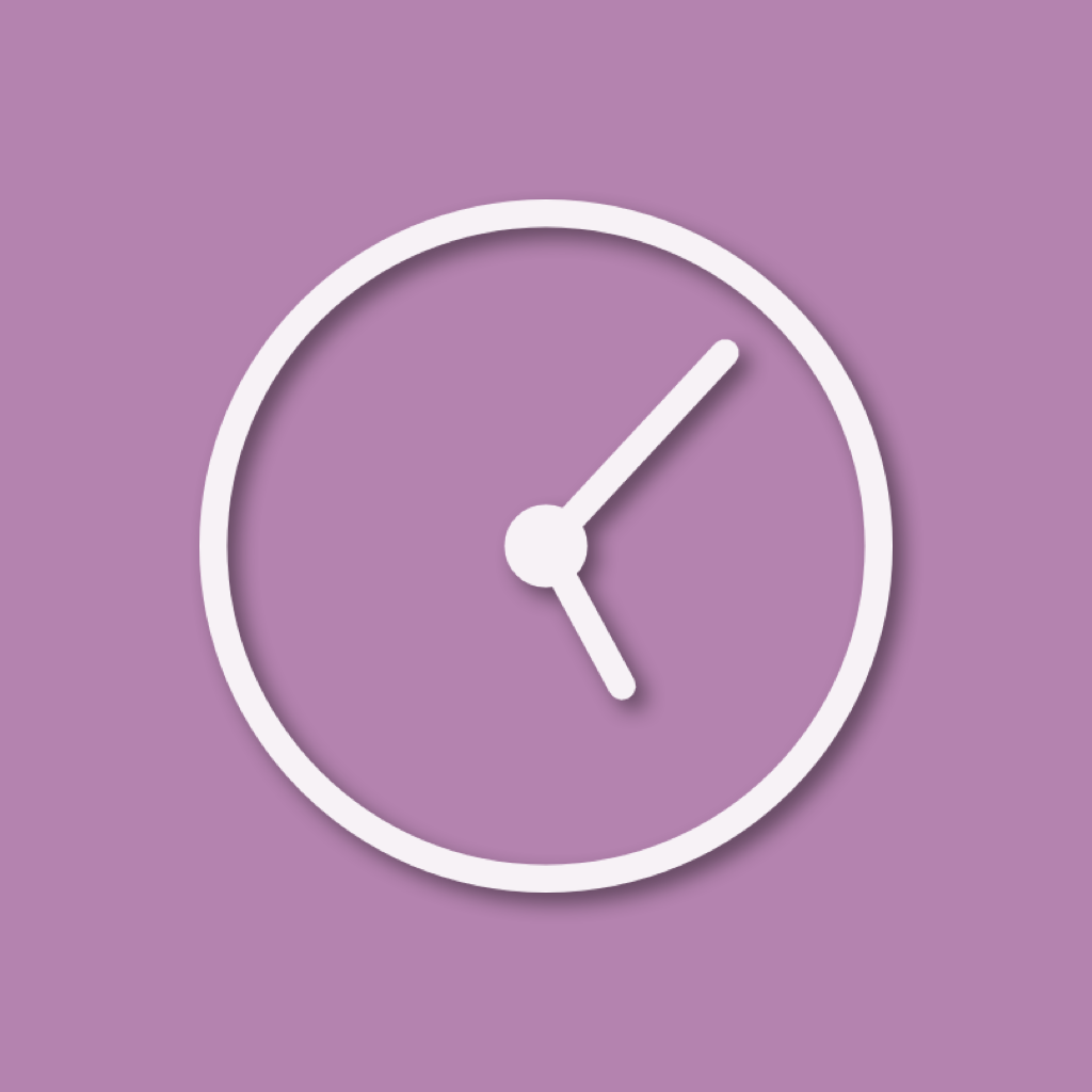 Clock + Weather