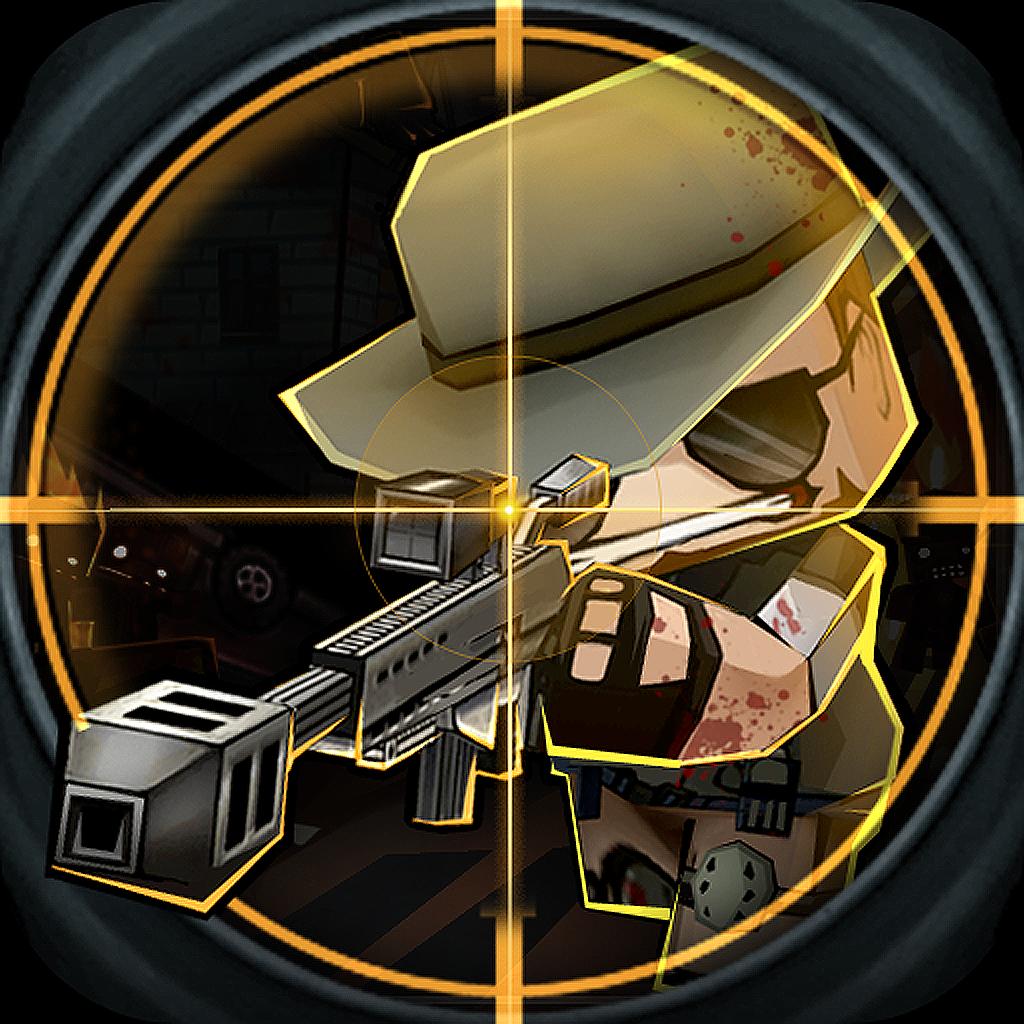 Call of Mini™ Sniper iOS
