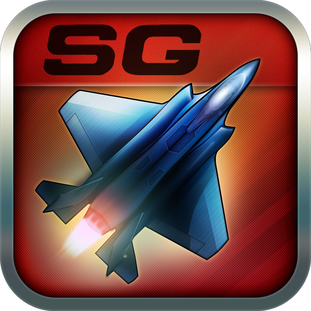 Sky Gamblers: Air Supremacy iOS